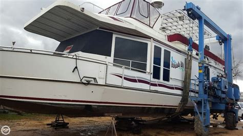 boats c 3 56 66 2005 used majestic yachts legacy 65 x 16 houseboat house