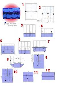 How Many Types Of Origami Are There - normal paper origami comot