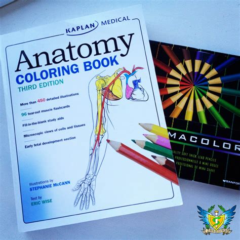 kaplan anatomy coloring book free free kaplan anatomy coloring book ending 1159pm pacific 3