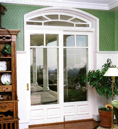 uye home 8 foot patio door