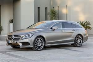 Shooting Brake Mercedes Cls Shooting Brake Par Brabus