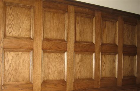 panelled walls wall panelling wood wall panels painted home