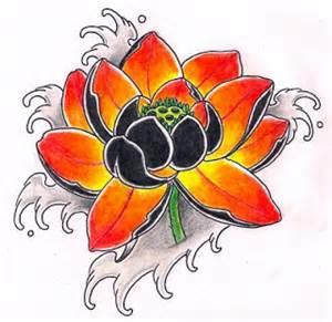Lotus Flower Flash Lotus Flower Patterns 1 Tattoology Pictures