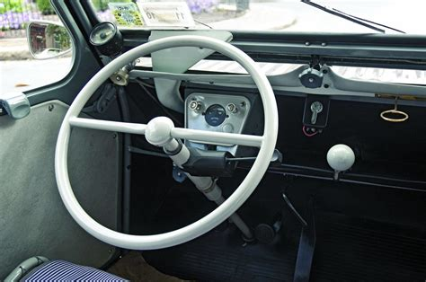 citroen mehari interior citroen 2cv e6 guiden
