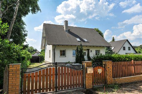 Einfamilienhaus Zum Kaufen by Heinze Immobilien Einfamilienhaus In Birkholzaue Bei