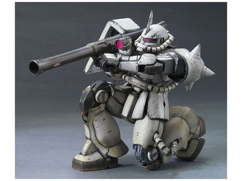 Mg Zaku White Ogre 1 100 mg ms 06j zaku ii ver 2 0 quot white ogre quot igloo2 color ver by bandai hobbylink japan