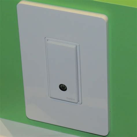 Wemo Light Switch 3 Way by Belkin Announces Additions To Wemo Line The Digital