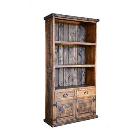 17 best images about rustic bookshelf on