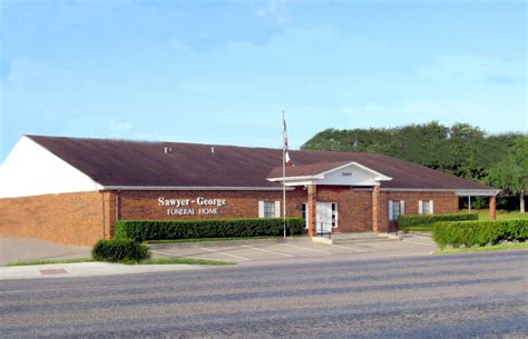 facilities sawyer george funeral home