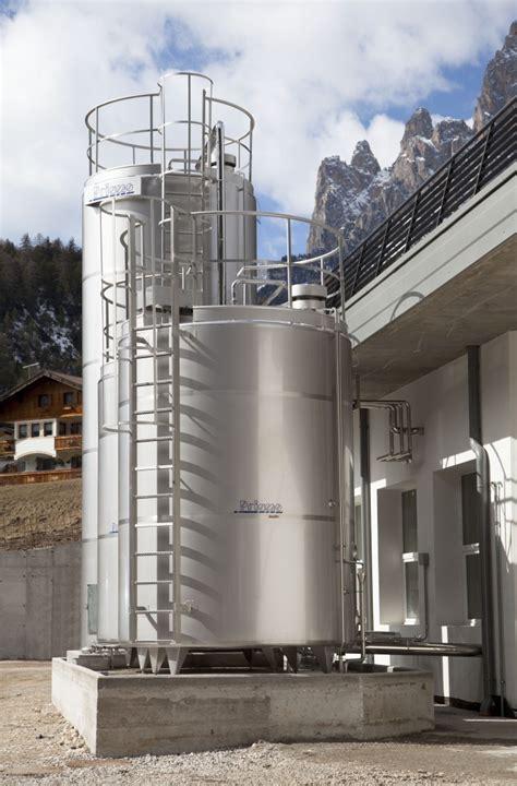 design of milk storage tank milk storage tanks