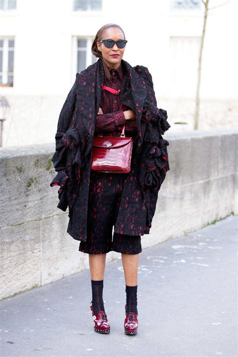 Looks Of The Week Fabsugar Want Need 19 by Fashion Week Aw14 8 Chic Obsession