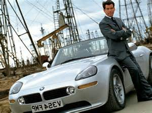 Bond Bmw Bmw Z8 2015 Image 9