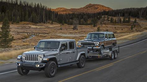 Jeep For 2020 by Jeep Configurator For 2020 Gladiator Truck Goes