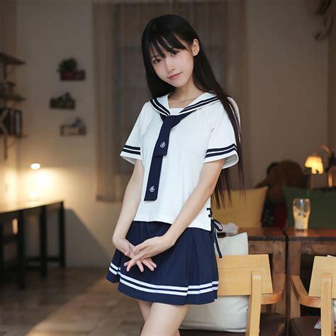 Kaos Kaki Hitam Panjang Sma Socks N824 negara negara dengan seragam sekolah terbaik unik