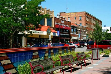 the 7 top tech hubs among america s small college towns