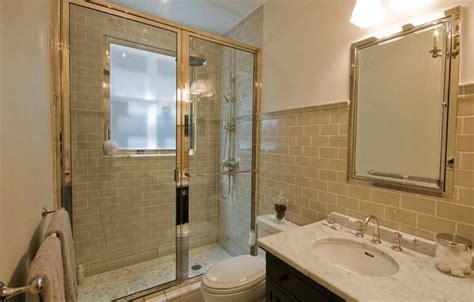 beige subway tile bathroom gray subway tile bathroom contemporary bathroom