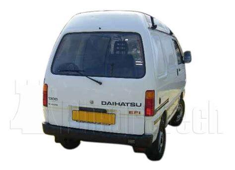 rebuilt daihatsu hijet engines ideal engines gearboxes