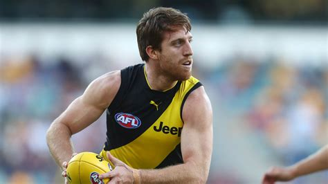 afl trade reece conca goes from richmond to fremantle in