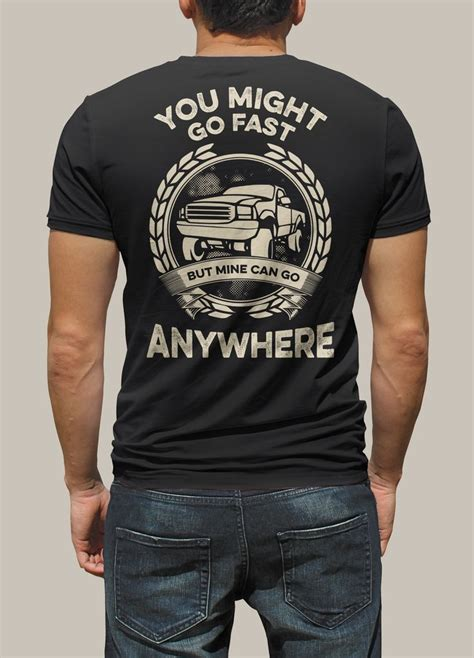 16 best offroad t shirt images on road
