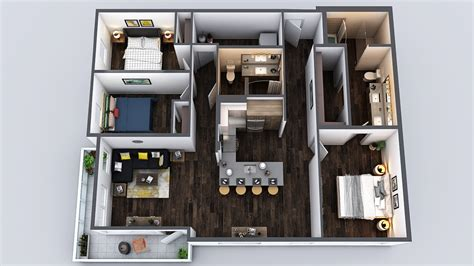 3 bedroom apartments in seattle seattle 3 bedroom apartments at one lakefront south lake union