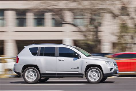Jeep Auto Mall All New 2017 Jeep Compass Announced Here S What We
