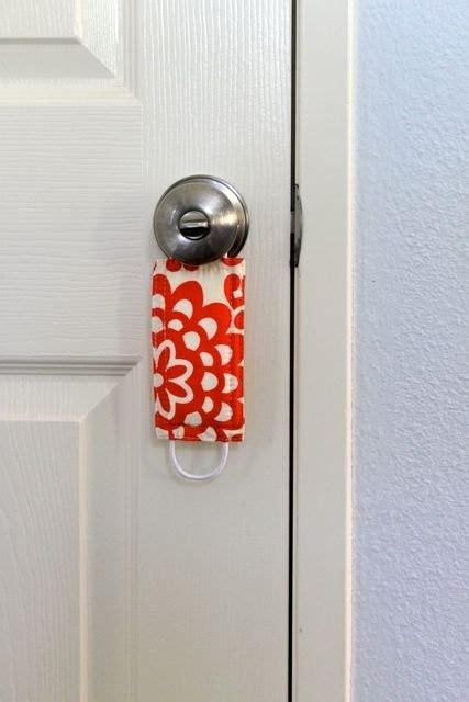 smart home idea how to make your door