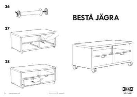 ikea besta pdf ikea besta jagra tv meubel furniture download manual for