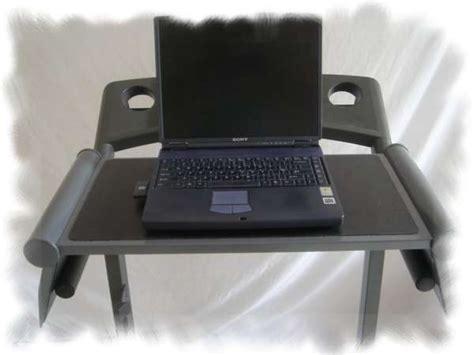 Portable Treadmill Desk by Portable Treadmill Workstation The Stepdesk