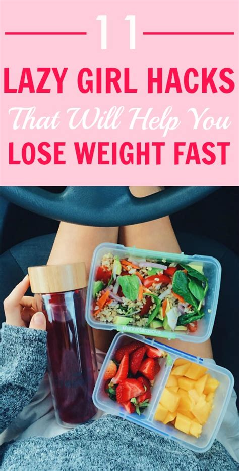 10 Things You Will Need For Fast Weight Loss by 9 Changing Hacks For Thick