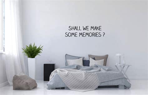je slaapkamer ontwerpen slaapkamer tekst muurstickers die je zelf kan ontwerpen