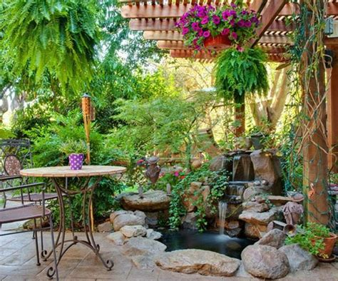 how to create a tropical backyard landscaping 15 ideas for tropical retreat in your garden
