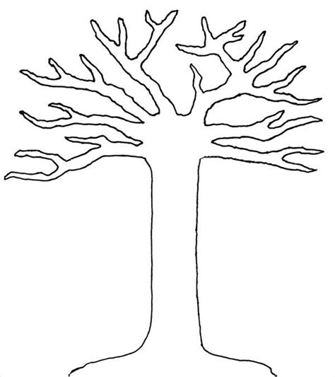tree template for preschool 25 best ideas about 3d tree on tree crafts