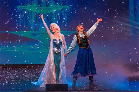 Musical Play Tidak Termasuk Alas a frozen musical is coming to the west coast
