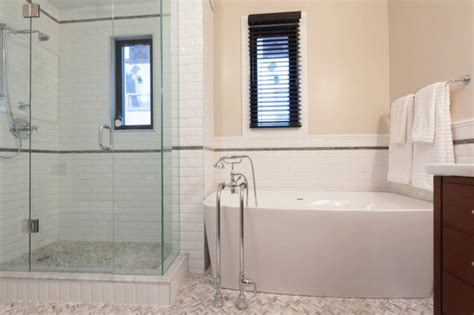 bath vs shower the pros and cons of showers vs tubs