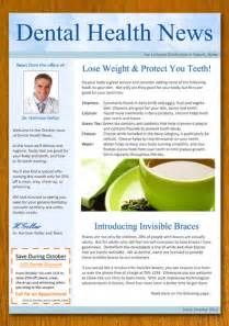 interesting newsletters free dentist and dental