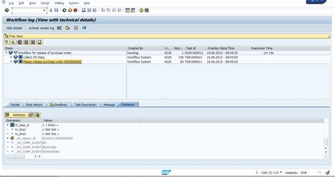 tcode for workflow in sap how to configure custom workflow for fiori approve