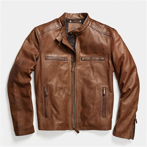Jaket Pria Flanel 1 20 best leather jackets for 2016 edition