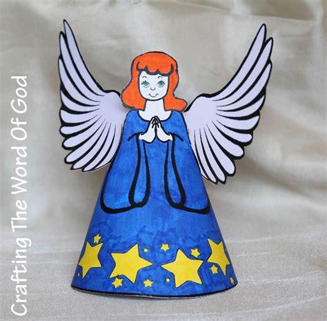 christmas angel 171 crafting word god