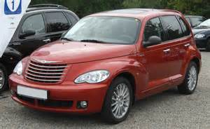 Chrysler T Chrysler Pt Cruiser Image 1