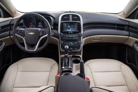 2015 Malibu Interior by 2015 Chevrolet Malibu Turbo Test Photo Gallery