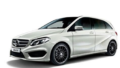 new mercedes b class mercedes b class india price review images