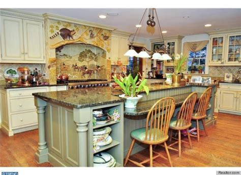famous kitchens 10 gorgeous kitchen designs that ll inspire you to take up