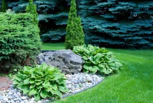 Landscaping with rocks and stones designs ideas pictures and diy plans