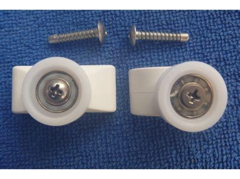 Kohler Shower Door Rollers Curvetemp Shower Door Rollers Bearings Runners Wheels Spares