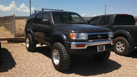 1997 Toyota 4runner Limited 1997 Toyota 4runner Pictures Cargurus