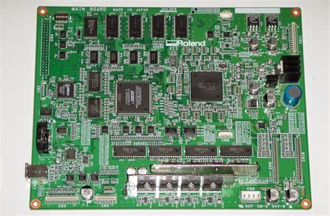 Mainboard Utama Mesin Jinka Xexl mesin cetak digital komponen utama mesin cetak digital barometer sticker digital apparel