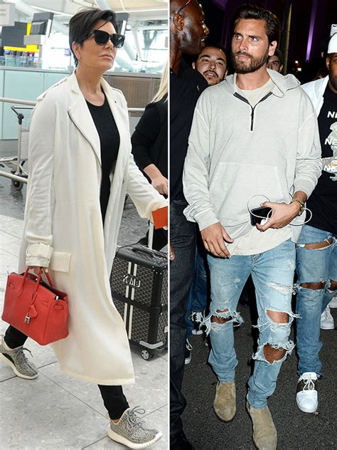 kris jenner kim kardashian find out about scott disicks scott disick off kuwtk kris jenner replaces him with