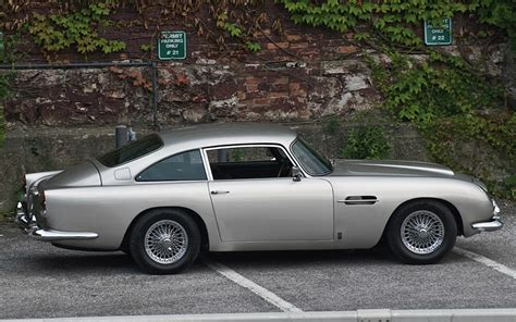 1963 Aston Martin by Top Car Ratings 1963 Aston Martin Db5