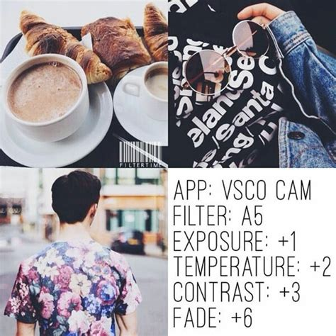 tutorial tumblr vsco cam 17 best images about photo trick on pinterest adobe