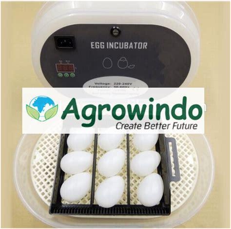 Blender Manual Malang jual mesin tetas telur 12 butir otomatis agr tt12 di